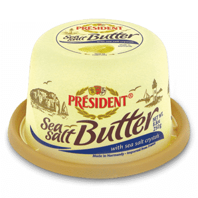 President® Sea Salt Butter