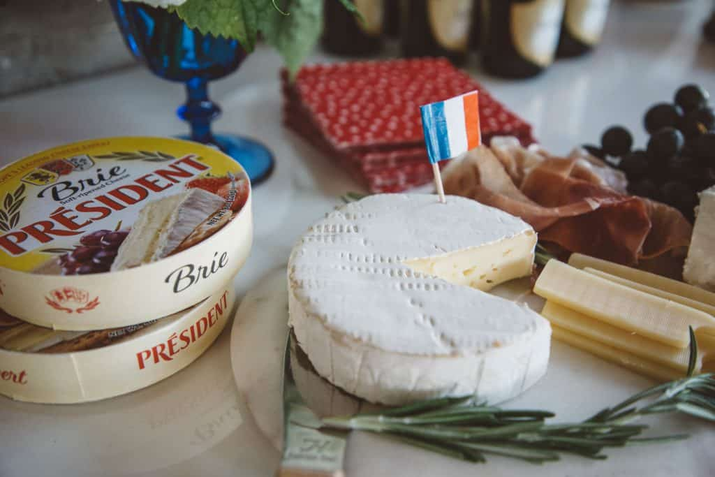 All About Brie